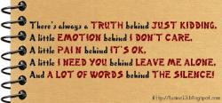 Favourites quote #1