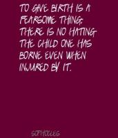 Fearsome quote #2