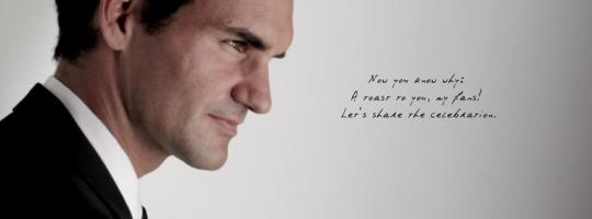 Federer quote #1
