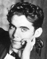 Federico Garcia Lorca profile photo