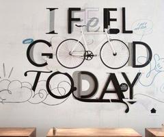 Feeling Good quote #2