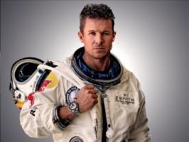 Felix Baumgartner profile photo