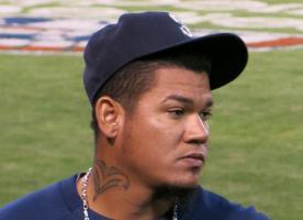 Felix Hernandez profile photo