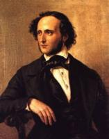 Felix Mendelssohn profile photo