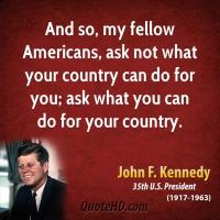 Fellow Americans quote #2