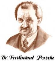 Ferdinand Porsche's quote #1