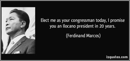 Ferdinand quote #1