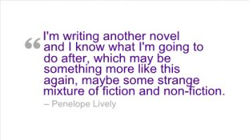 Fiction Writing quote #2