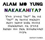 Filipino quote #1