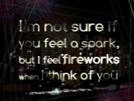 Fireworks quote