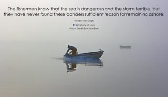 Fishermen quote #1