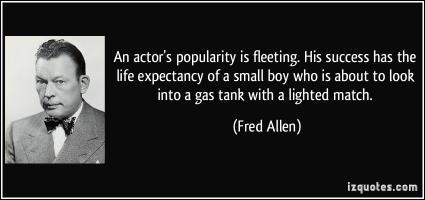 Fleeting quote #3