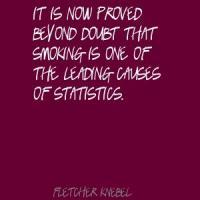 Fletcher Knebel's quote #2