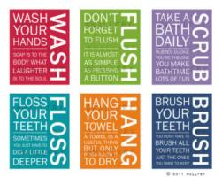 Floss quote #2