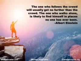 Follows quote #5