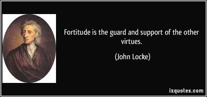 Fortitude quote #2