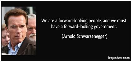 Forward-Looking quote #2