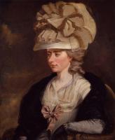 Frances Burney profile photo