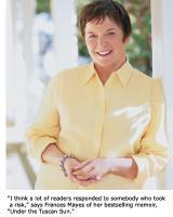 Frances Mayes profile photo
