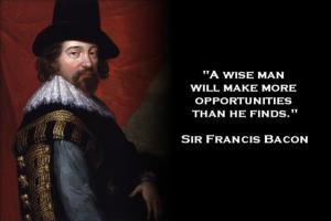 Francis Bacon quote #2