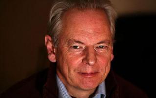 Francis Maude profile photo