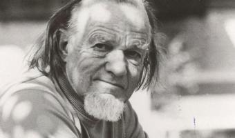 Francis Schaeffer profile photo