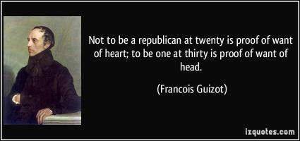Francois Guizot's quote #1