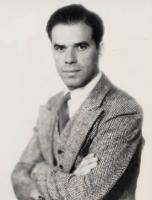 Frank Capra profile photo