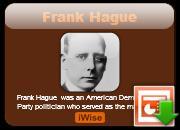 Frank Hague's quote #1