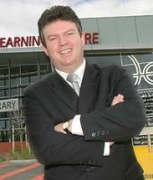Frank McGuire profile photo