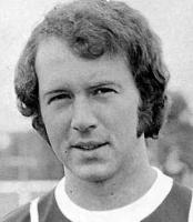 Franz Beckenbauer profile photo
