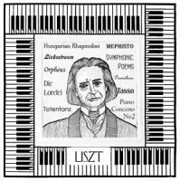 Franz Liszt's quote