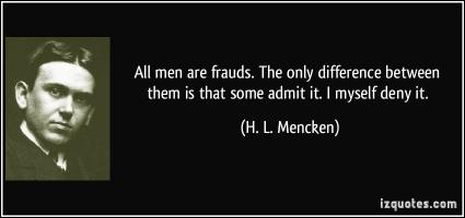 Frauds quote #1