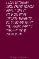 Freaky quote #2