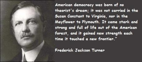 Fred L. Turner's quote #4