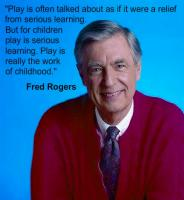 Fred Rogers's quote #3