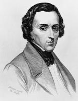 Frederic Chopin profile photo