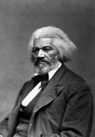 Frederick Douglass profile photo