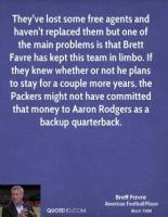 Free Agents quote #2