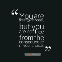 Free Choice quote #2