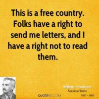 Free Country quote #2