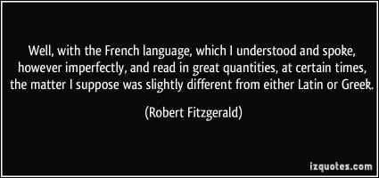 French Language quote #2