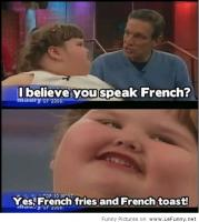 French People quote #2
