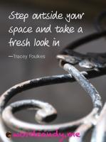 Fresh Look quote #2