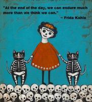 Frida Kahlo's quote #5