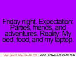 Friday Night quote #2
