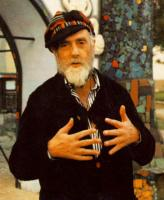 Friedensreich Hundertwasser profile photo