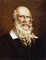 Friedrich Ludwig Jahn profile photo