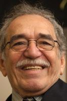 Gabriel Garcia Marquez profile photo