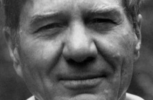 Galway Kinnell profile photo